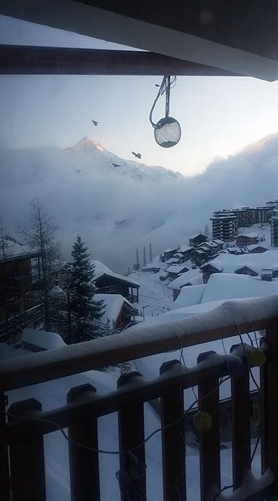 Snow conditions Tignes Sat 18 Jan 2020 - 10:16
